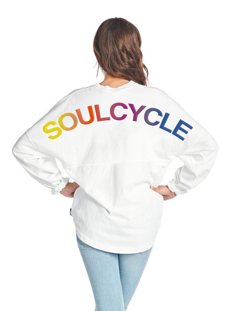 Pride Spirit Jersey, White, large image number 0