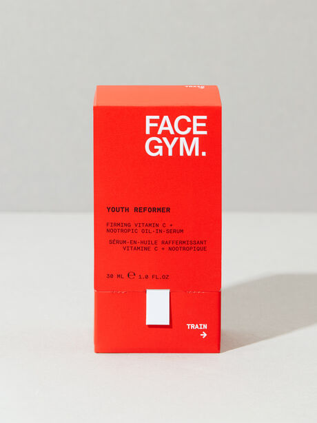 Youth Reformer Serum, Red, large image number 3