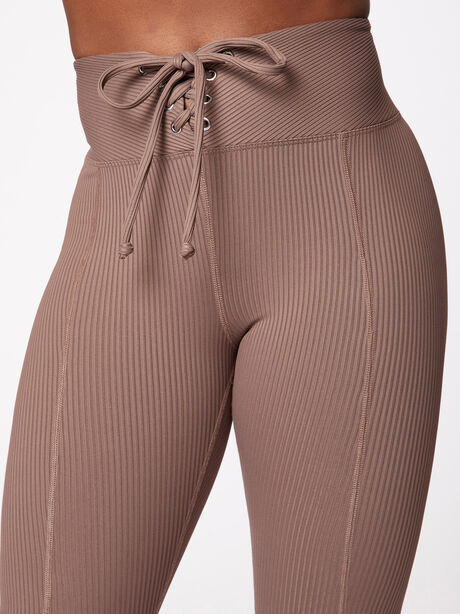 Ribbed Football Legging Coco, , large image number 1