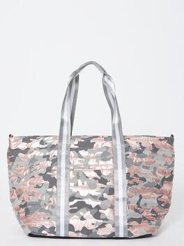 Wingman Bag-Shiny Camo Pink, Shiny Camo Pink, large