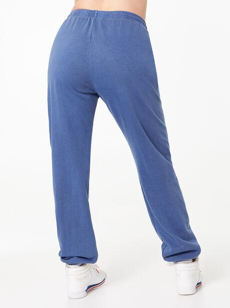 Charlie Sweatpant Blue, Vintage Navy, large image number 3