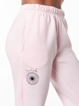 Classic Sweatpant Pink, Pink, large