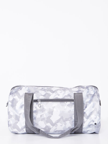 Felix Duffle Bag, Camo, large image number 0