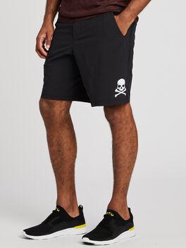 Core Pacebreaker w/ Skull, Black, large