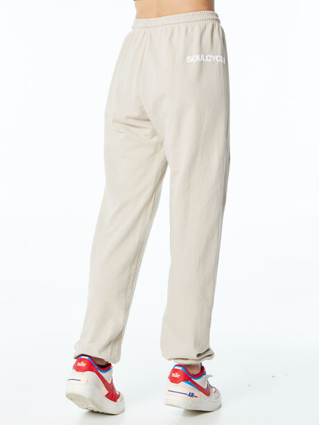 All Studio Sweatpant Off-White, Off White, large image number 2