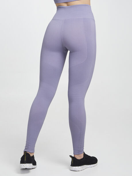 Pale Purple One By One Legging, Purple, large image number 2