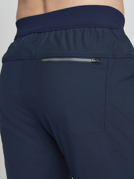 ABC Jogger, True Navy, large image number 2