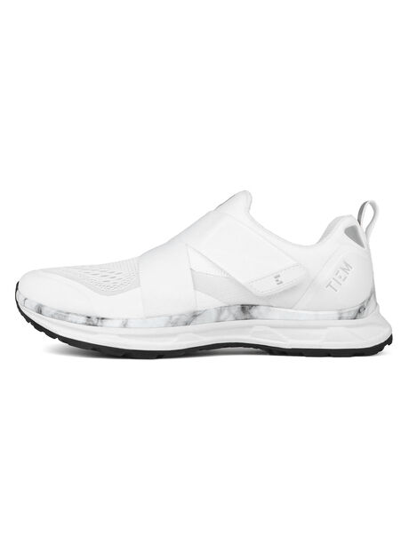 Slipstream Women's Cycling Shoe, White, large image number 0