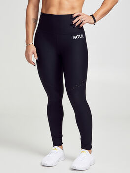 Zoned In Tights, Black, large