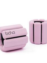 1 Lb Bala Bangles Blush, Smoky Blush, large