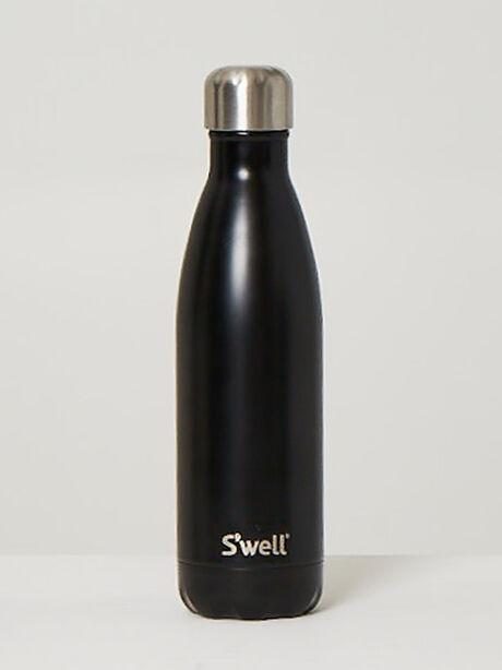 Tie-Dye Skull Water Bottle, Chimney, large image number 1