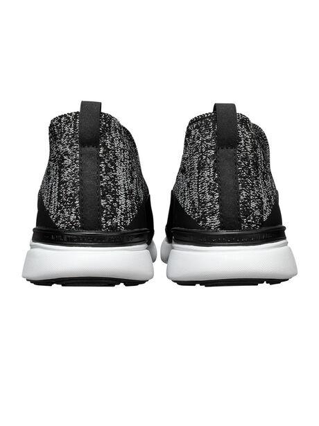 TechLoom Bliss Sneakers, Black/White, large image number 2