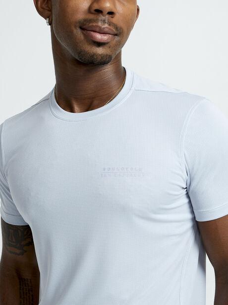 Blue Distance Shirt, Pearl Blue, large image number 2