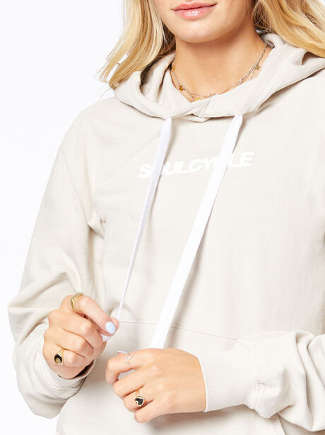 Kingsley Hoodie Off-White, , large image number 2