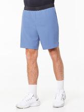 "Speed Short 8"" Bijou Blue, Blue, large"