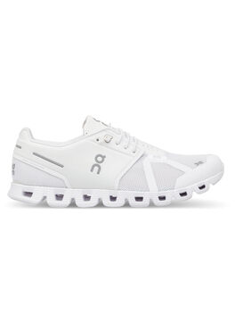 Cloud White Women's Sneaker, White, large