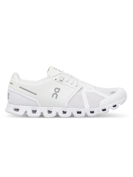 Cloud 2.0 Womens All White, White, large image number 0