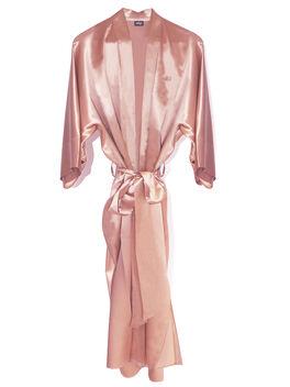 Robe, Pink, large