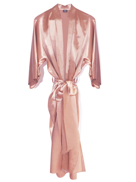 Robe, Pink, large image number 0