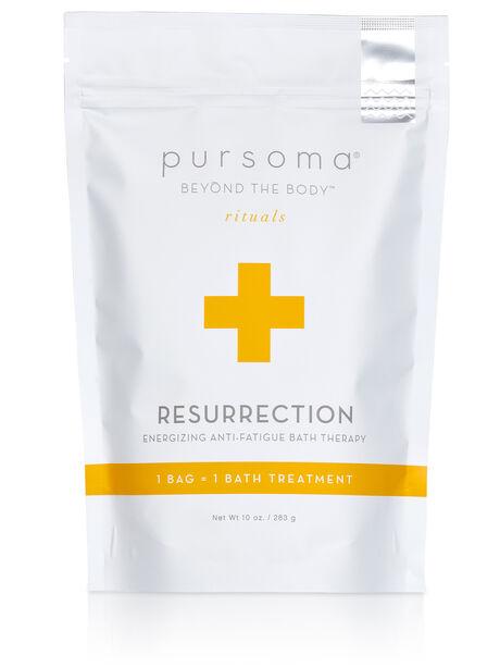 Pursoma Resurrection Bath Treatment, Clear, large image number 0