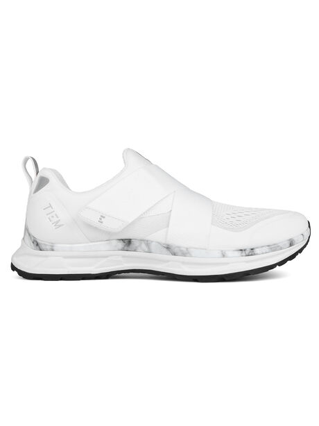 Slipstream Women's Cycling Shoe, White, large image number 7