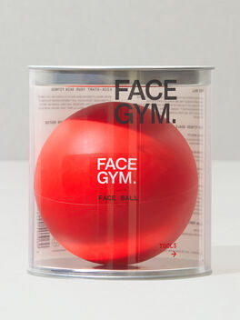 FaceGym Ball, Red, large