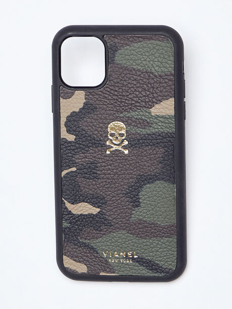 iPhone 11 Case, Camo, large image number 0