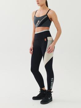 Rotation Legging Black, Black, large
