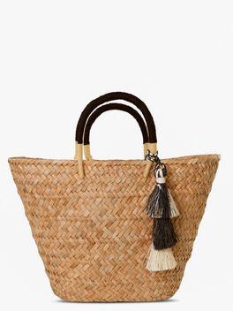 Behati Bag, Black, large