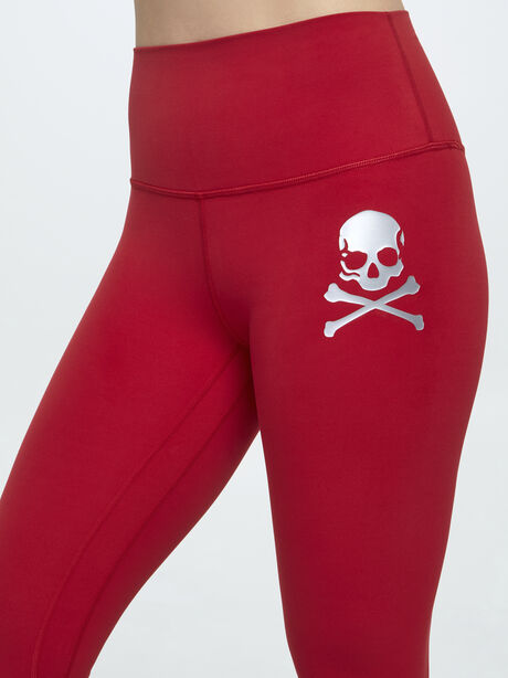 "Align™ Pant 25"" Red, Red, large image number 1"