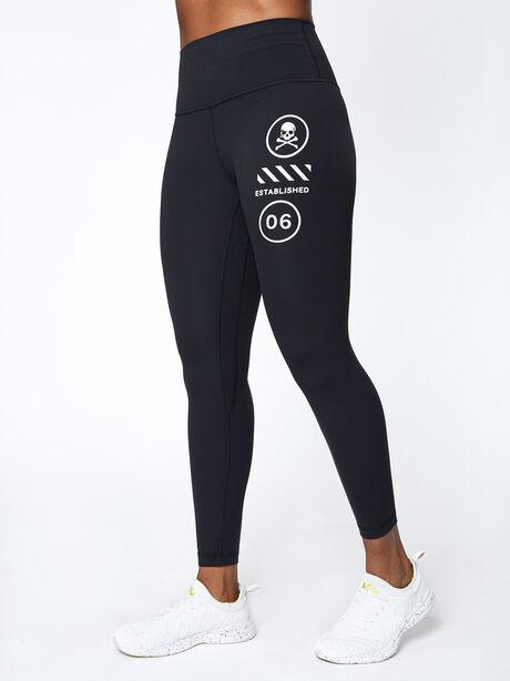 """Align™ Pant 25"""" Black, Black, large image number 0"""
