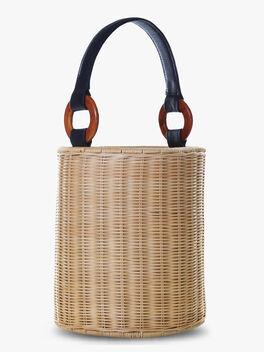 Reta Bag, Black, large