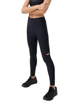 Dynamic Legging Black, Black, large