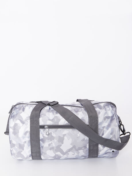 Felix Duffle Bag, Camo, large image number 2
