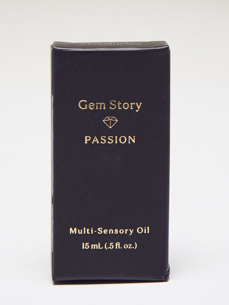 Passion Gem Story Oil 15ml, Red, large image number 1