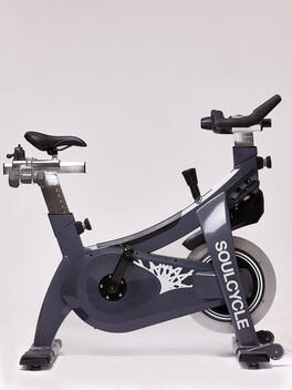 The SoulCycle Studio Bike (Pre-loved), Black, large