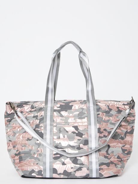 Wingman Bag-Shiny Camo Pink, Shiny Camo Pink, large image number 2