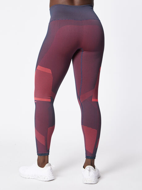 Cosmo Legging, Pink, large image number 1