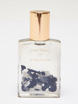 Strength Gem Story Oil 15ml, Black, large