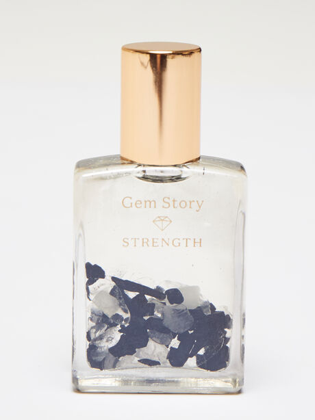 Strength Gem Story Oil 15ml, Black, large image number 0