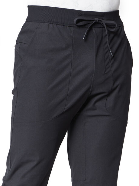 ABC Jogger, Black, large image number 1