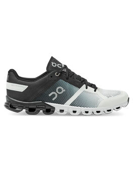 Cloudflow 2.0 Mens Black/White, Black/White, large