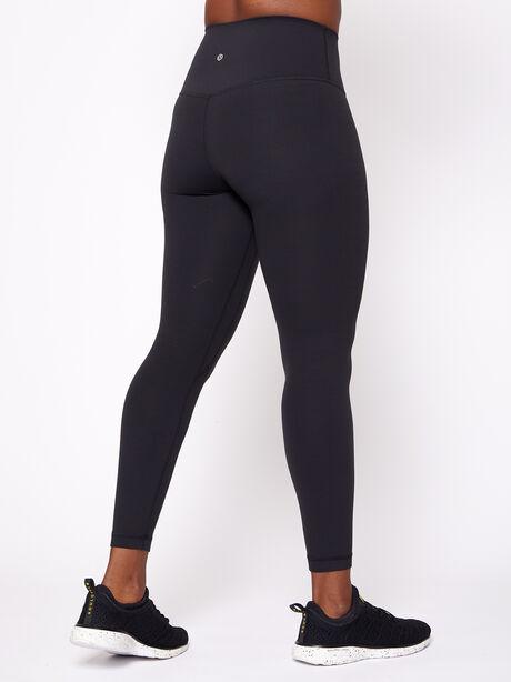 """Align Pant 25"""", Black, large image number 2"""