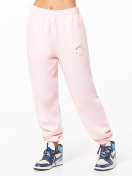 Monday Sweatpant Rose Shadow, Pink, large