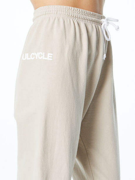 All Studio Sweatpant Off-White, Off White, large image number 1