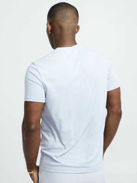 Blue Distance Shirt, Pearl Blue, large image number 3