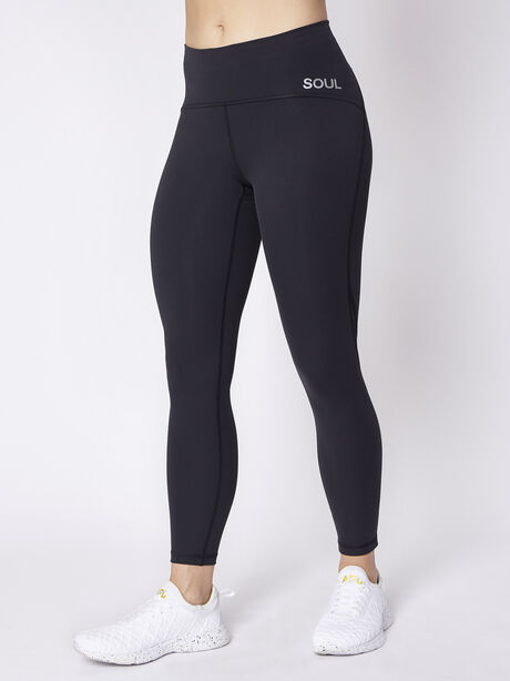 "Train Times Pant 25"" Black, Black, large image number 0"