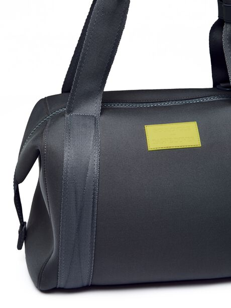 EXCL LANDON TOTE, Ebony, large image number 1