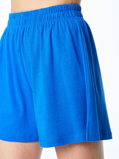 Saturday Short Blue, Blue, large image number 1