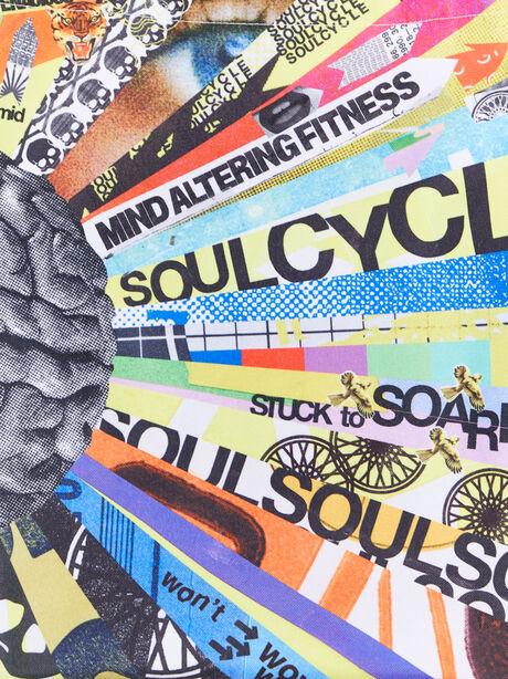 Mind Altering Fitness Tote Bag, Multi Color, large image number 5
